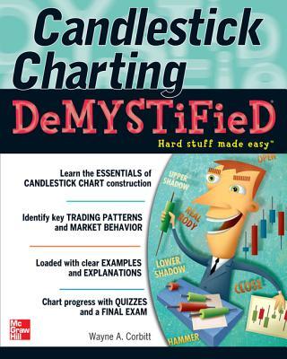 Candlestick Charting Demystified By Corbitt, Wayne A.
